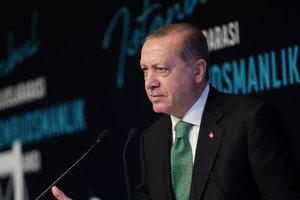 Норвегия по ошибке внесла Эрдогана в список врагов НАТО