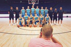 Стал известен состав сборной Украины на матчи против Швеции и Турции