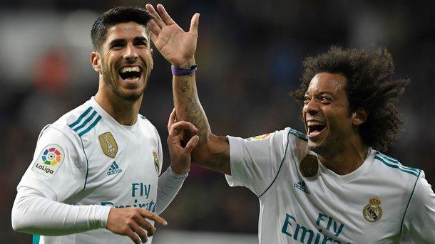 «Реал» и«Атлетико» разыграли безголевую ничью вмадридском дерби