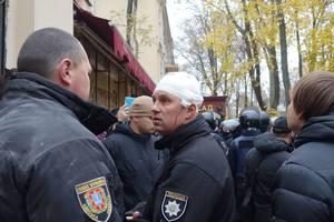 Конфликт в Одессе: все подробности