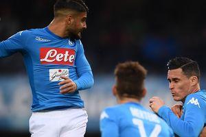 """Шансы """"Милана"""" обыграть лидера чемпионата Италии оценивают всего в 14% - букмекеры"""