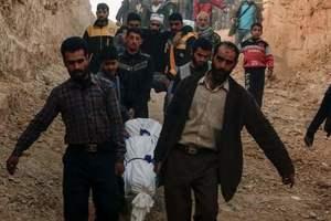 В мире неспокойно: 5 терактов всколыхнувших неделю