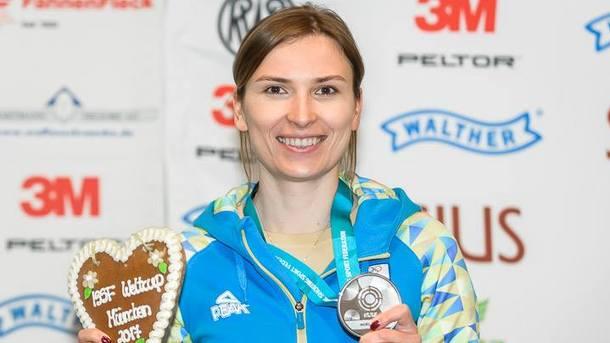 Елена Костевич. Фото Facebook