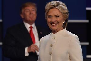 "Трамп назвал Клинтон ""наихудшим лузером всех времен"""