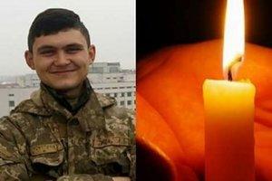 Погибшему на Донбассе военному было 19 лет – волонтер