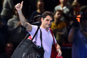 Федерер сенсационно не вышел в финал Итогового турнира ATP