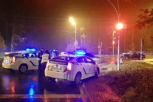 В серьезном ДТП в Киеве пострадали шесть человек