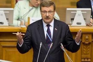 В России ответили на слова Климкина по оружию от США