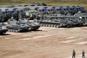 Генерал объяснил, зачем Россия усиливает военную мощь на Донбассе