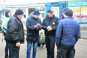 В Киеве проверяют маршрутки: с двумя компаниями будут разрывать договоры