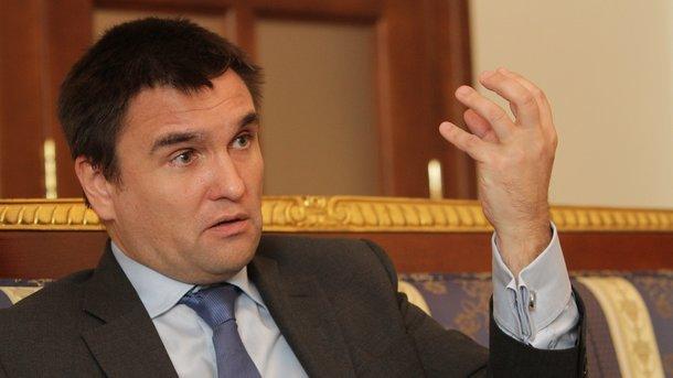 Вооружаемся: вМИД поведали, какое оружие ожидает Украина отСША