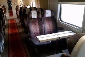В Украине отменяют поезд в западном направлении - СМИ