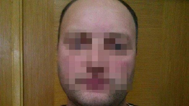 ВКиеве словили командира-дезертира, который «снюхался» сФСБ