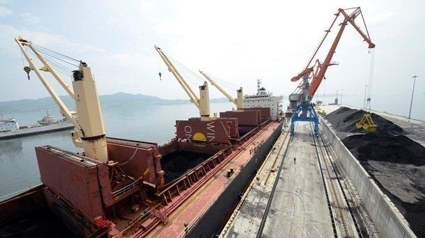 Запасы угля наукраинскихТС увеличились на10%