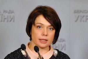 Гриневич в НАТО разъяснила позицию Украины по новому закону об образовании