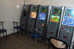 Игровые автоматы киев новости gm deluxe игровые автоматы