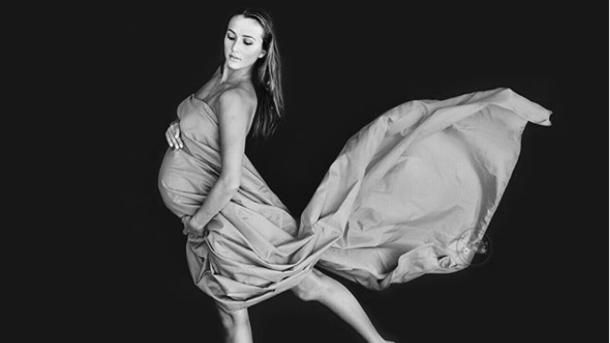 Анна Ризатдинова. Фото Instagram
