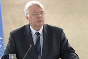 Польский эксперт: Я не ожидаю прорыва в украинско-польских отношениях