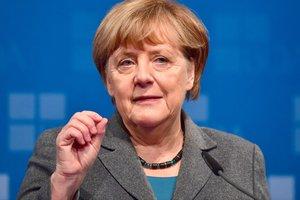 Из-за провала коалиционных переговоров Меркель призывают уйти в отставку
