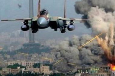 Авиация Асада скинула кассетные бомбы на жилые кварталы - СМИ