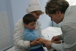 В Украине зарождается новый вид туризма в Европу — прививочный