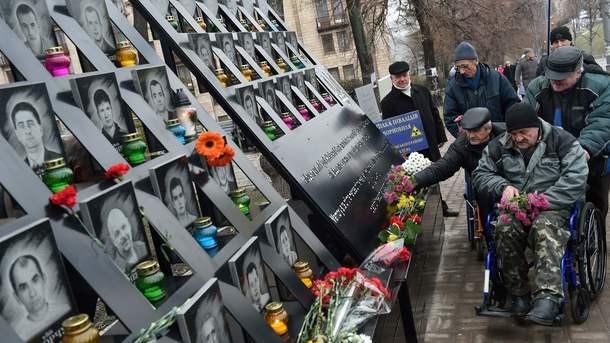 """Небесная сотня: они отдали свои жизни за лучшее будущее Украины. Фото из архива """"Сегодня"""""""