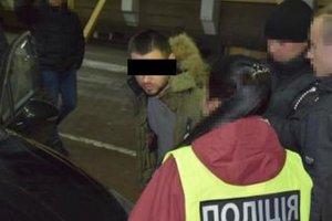 На украинско-польской границе задержали торговца людьми из Германии