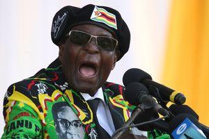 Правящая партия Зимбабве начала процедуру импичмента Мугабе