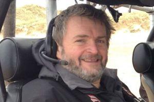 Died operator who filmed