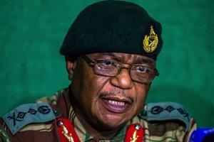 Военные Зимбабве согласовали с Мугабе план дальнейших действий