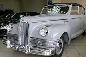 Съемочный лимузин Одесской киностудии оценили как три Bentley