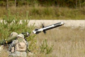Госдеп США одобрил поставку Грузии противотанковых ракетных комплексов Javelin