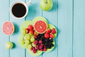 Меню для восстановления печени: восемь полезных продуктов