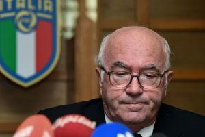 Бывшего босса итальянского футбола обвинили в сексуальных домагательствах