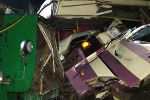 Жестокая авария на Донбассе: появилось фото