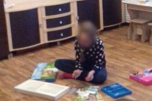 Полиция России нашла девочку, которая обворовывала квартиры с помощью хомяка