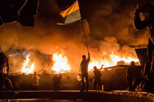The beginning of the revolution of Dignity: the TOP 5 films about Euromaidan