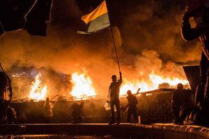 Начало Революции Достоинства: ТОП-5 фильмов о Евромайдане