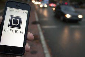 В Италии таксисты бастуют против Uber