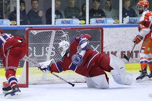 Украинец Андрей Михнов сыграет в Суперфинале Континентального кубка
