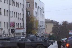Бунт в Луганске: появились новые подробности