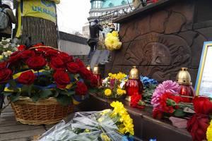 Евродепутат обратился к украинцам по случаю годовщины Майдана