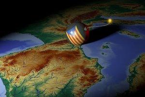 Разведка Испании не выявила кибератак России во время кризиса в Каталонии