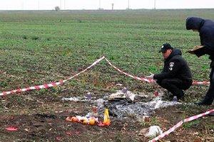 """В полиции рассказали подробности """"ритуального"""" убийства в Одессе"""