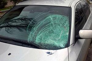В Мелитополе за сутки под колеса попали четыре студентки