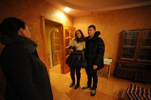 Где и почем еще можно снять квартиру или дом на Новый год