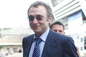 Российский бизнесмен и политик задержан во Франции