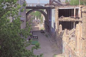 В Одессе отремонтируют историческую часть города