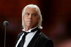 The death of Dmitri Hvorostovsky: the reaction of colleagues
