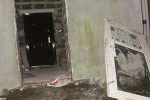 Вооруженное нападение на отель в Ровенской области: пострадали двое иностранцев